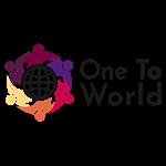 One To World Main Logo