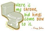 Toilet Shakespeare