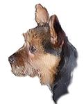 Australian Terrier Dog Breed Gifts