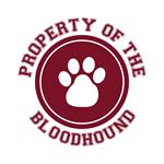 Bloodhound T-Shirts
