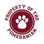 Pomeranian T-Shirts