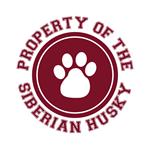 Siberian Husky T-Shirts