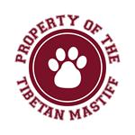 Tibetan Mastiff T-Shirts