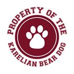 Karelian Bear Dog T-Shirts