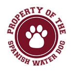 Spanish Water Dog T-Shirts