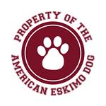 American Eskimo Dog T-Shirts