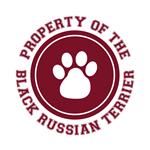 Black Russian Terrier T-Shirts