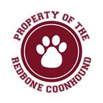 Redbone Coonhound T-Shirts