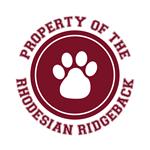 Rhodesian Ridgeback T-Shirts