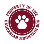Caucasian Mountain Dog T-Shirts