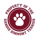 Dandie Dinmont Terrier T-Shirts