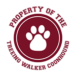 Treeing Walker Coonhound T-Shirts