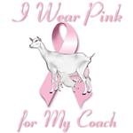 GOAT-I Wear Pink-Coach