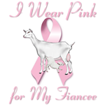 GOAT-I Wear Pink-Fiancee