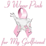 GOAT-I Wear Pink-Girlfriend