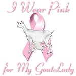 GOAT-I Wear Pink-GoatLady