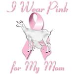GOAT-I Wear Pink-Mom