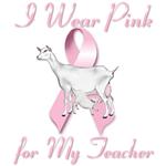 GOAT-I Wear Pink-Teacher