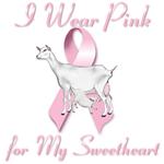 GOAT-I Wear Pink-Sweetheart