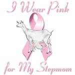 GOAT-I Wear Pink-Stepmom