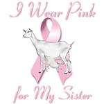 GOAT-I Wear Pink-Sister