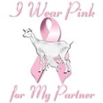 GOAT-I Wear Pink-Partner