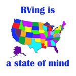 RVing Is A State Of Mind