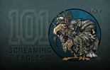 101St Screamin Eagle