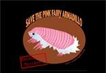 Save Armadillos
