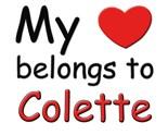 I Love Colette
