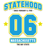 Statehood Massachusetts