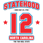 Statehood North Carolina