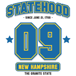 Statehood New Hampshire