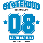 Statehood South Carolina