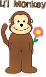 Li'l Monkey