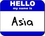Asia Carrera