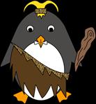 Cpt Caveguin