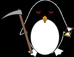 Death of Penguins