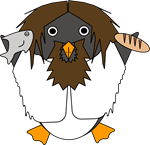 Jebusguin