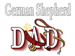 German Shepherd Dad