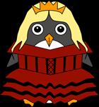 Princessguin