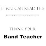 Saxophone Teacher