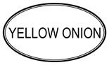Yellow Onion Design