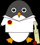 Cricketguin