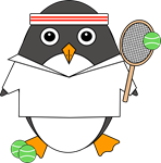 Tennisguin