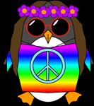Peaceguin