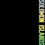 Solomon Islands T-Shirts