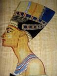 Egyptian Nefertiti Products