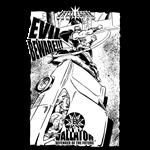 Evil Beware! Comic