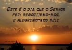 Salmos 118:24 (Por)